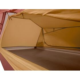 VAUDE Arco 1-2P tent bruin